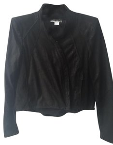 Helmut Lang Leather Leather black Jacket