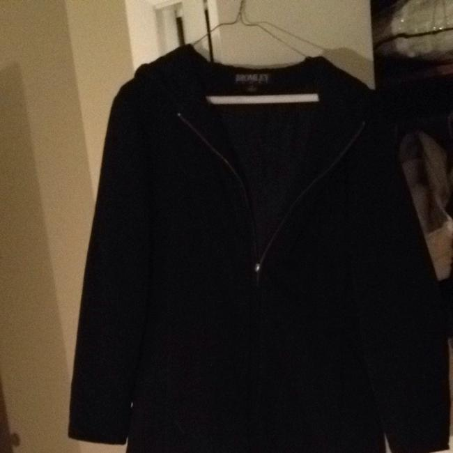 Bromley Black Jacket