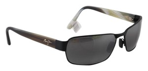 Maui Jim Maui Jim Black Coral Sunglasses