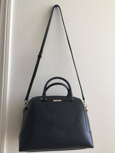 Kate Spade Satchel in BLACK