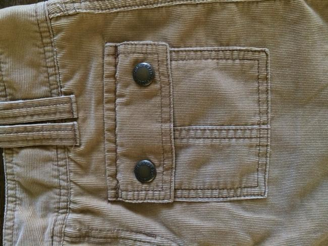 Abercrombie & Fitch Skirt Camel Brown Image 1