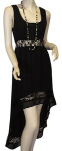 Seductions short dress on Tradesy