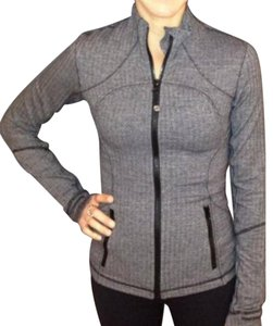 Lululemon Like New Lululemon Forme Jacket Herringbone Size 2