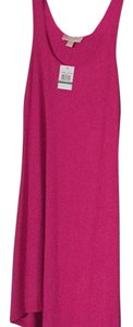 Radiant pink Maxi Dress by MICHAEL Michael Kors