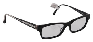 Chrome Hearts Chrome Hearts Drop Box Eyeglasses