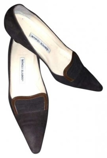 Preload https://item3.tradesy.com/images/manolo-blahnik-brown-pumps-size-us-8-155342-0-0.jpg?width=440&height=440