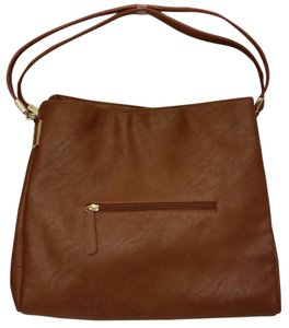 Charming Charlie Faux Leather Shoulder Bag