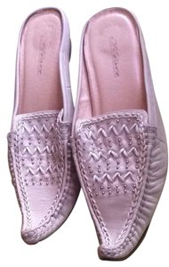 Kisa woman footwear Light beige/cream Flats