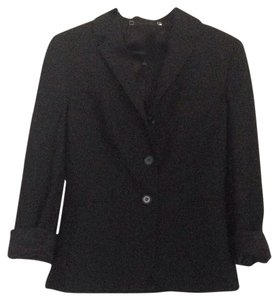 The Limited Black Blazer