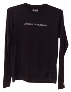 Under Armour Men's Fitted Heatgear Longsleeve Crew