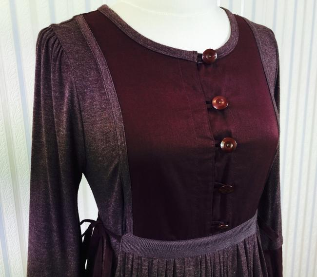 Marc by Marc Jacobs short dress Plum Cotton Urpersonalshoppers on Tradesy Image 5