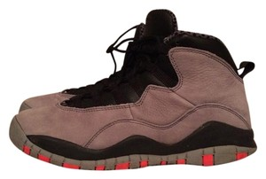 Air Jordan Cool grey Athletic