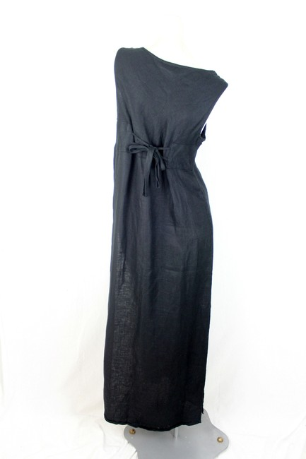 Black Maxi Dress by Positive Influence