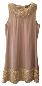 Betsey Johnson Silk Lined Dress