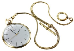 Omega Antique Omega Pocket Watch