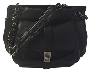 Chanel Handbag Leather Shoulder Bag