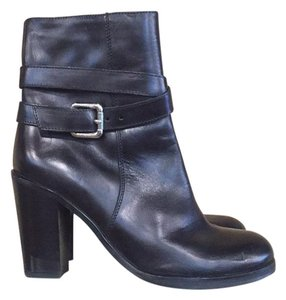 Max and Cleo Blac Boots