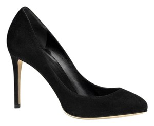 Gucci New 338776 Black Pumps