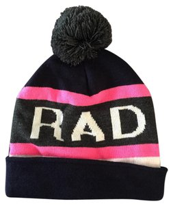 Rad Fleece Beanie