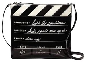 Kate Spade New York Cinema City Light The Sparklers Cross Body Bag