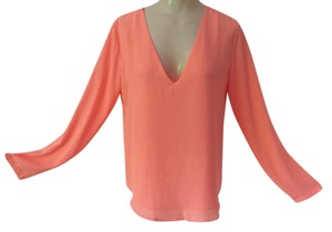 Olivaceous Top Peach