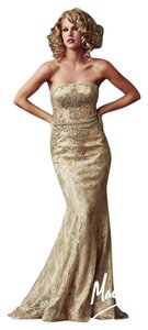 Mac Duggal Couture Mother Of Brid Dress