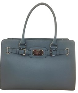 Michael Kors Hamilton Tote in Blue