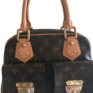 Louis Vuitton Tote in Browen