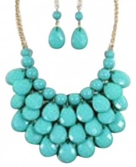 Other Bib Necklace set