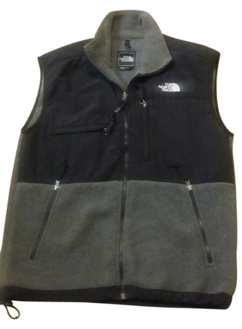 The North Face Denali Men Balck Vest