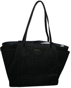 Tommy Hilfiger Dkny Tote in black