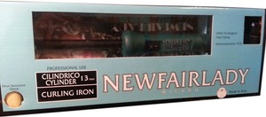 Newfairlady Curling Iron 13mm