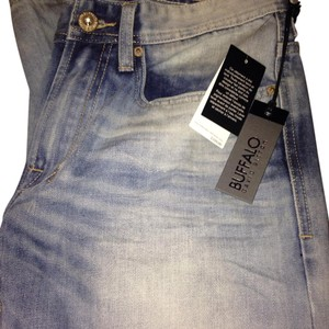 Buffalo david pitton jeans Straight Leg Jeans