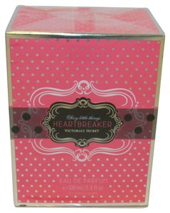 Victoria's Secret VICTORIAS SECRET HEART BREAKER EAU DE PARFUM 3.4 FL OZ . BRAND NEW /SEALED