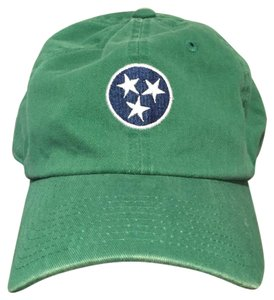Volunteer Traditions Volunteer Traditions Green Pool Hat