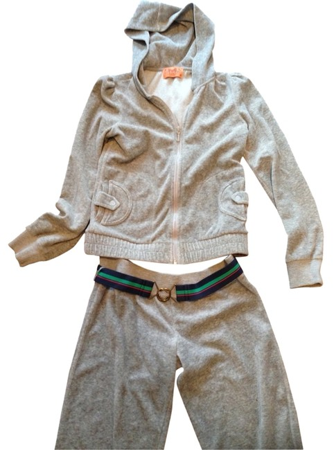 Juicy Couture Tracksuit With Belt