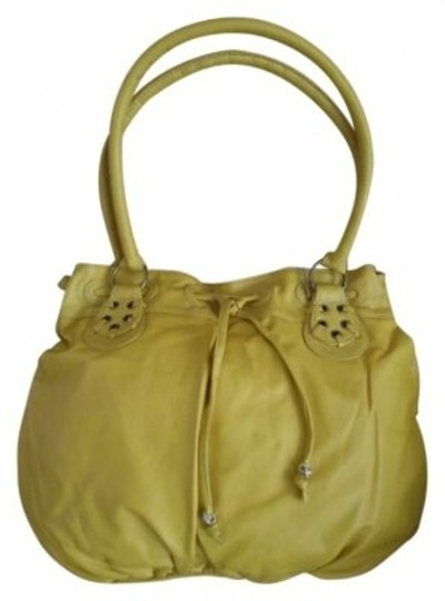 Preload https://item1.tradesy.com/images/lulu-new-york-springtime-perfection-yellow-faux-leather-hobo-bag-155480-0-0.jpg?width=440&height=440
