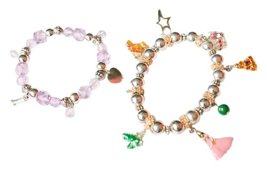 Other Princess Charm Bracelets