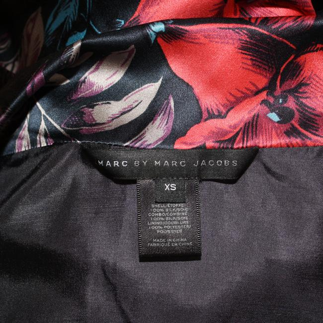 Marc by Marc Jacobs Silk Dress Image 2