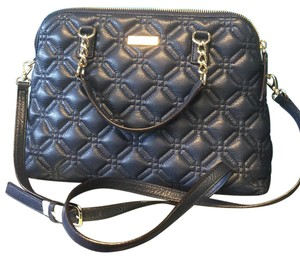 Kate Spade Satchel in Frenchnavy