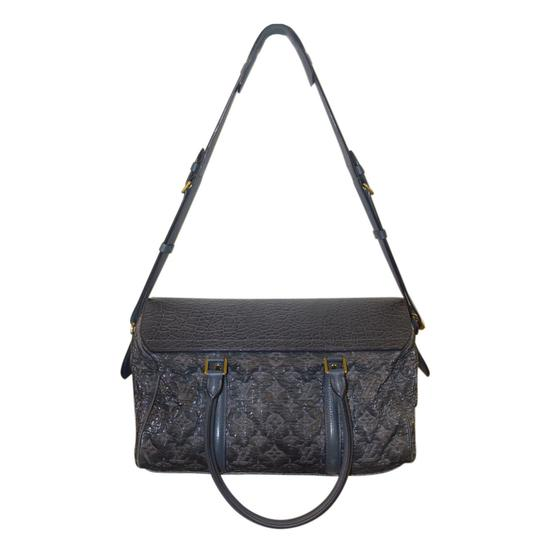 Louis Vuitton Lv Leather Purse Shoulder Bag
