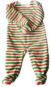 Old Navy 3-6 Month Christmas Onesie????