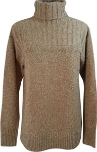 Eddie Bauer Cotton Wool Sweater