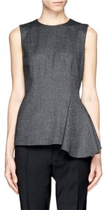 The Row Dvf Tory Burch Burberry Top Gray