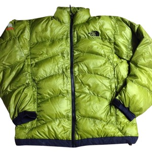 The North Face Top Spring Green