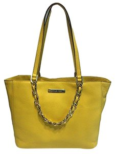 Michael Kors Harper Handbag Tote 35s5grpt2l Shoulder Bag