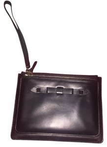 Valentino Wristlet in Black