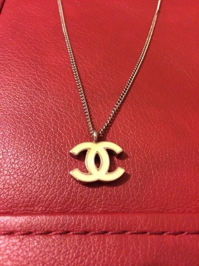 Chanel Chanel CoCo pendant Necklace