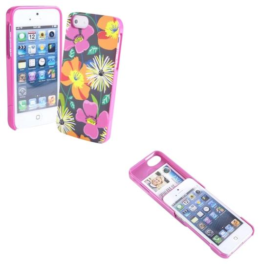 Vera Bradley Vera Bradley Slide Frame Case for IPhone 5 Nwt Jazzy Blooms