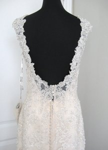 Essense Of Australia 6017 (modified) Wedding Dress